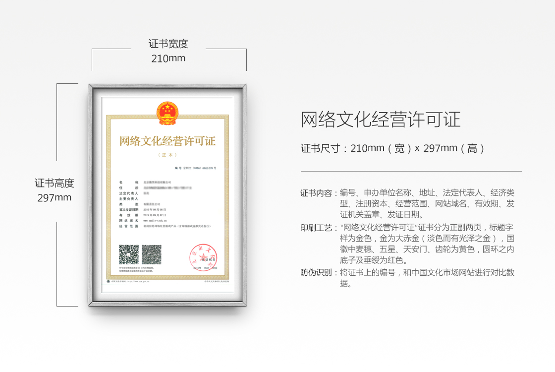 网络谋划许可证用度