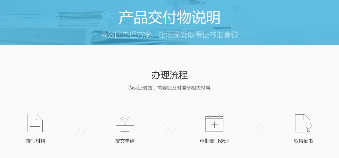 天网ISP许可证操持