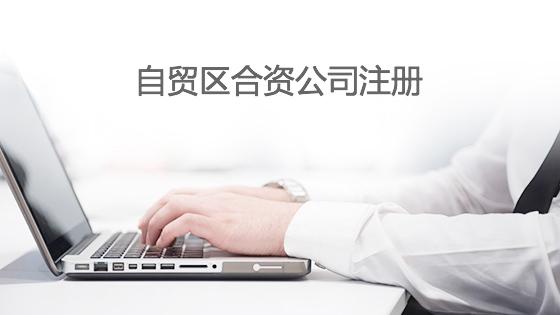自贸区合资注册开户送体验金注册