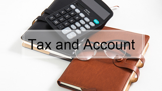 Bookkeeping, Tax Filing and cash management  service