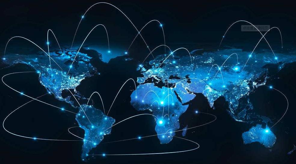 """广州云企业获取数据需有""""ISP许可证""""!"""